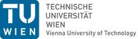 Logo Vienna University of Technology